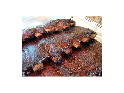 <strong>Spare ribs</strong><br />Spare ribs